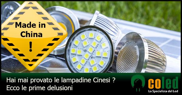 ECCO LE PRIME DELUSIONI !!!