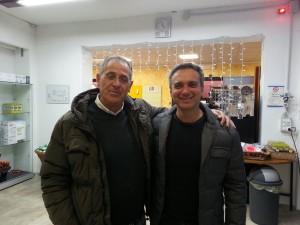 Mario Caleffi